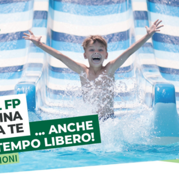 IL TUO TEMPO LIBERO… VALE!