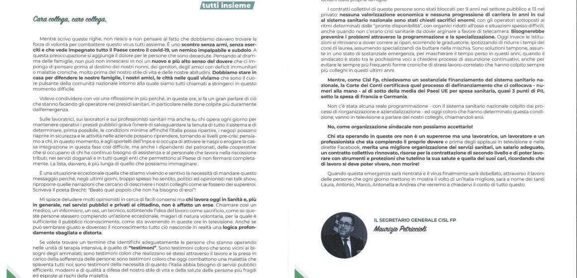 CORONAVIRUS: TUTTA ITALIA DIVENTA ZONA ROSSA
