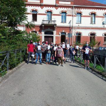 Un secco NO alla privatizzazione della Casa di Riposo Città di Asti