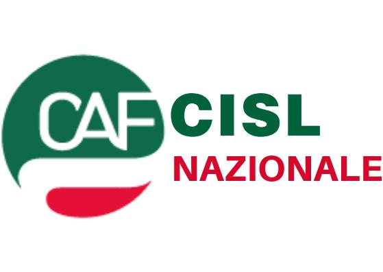 CAF CISL NAZIONALE