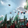 Cgil Cisl Uil, 8 giugno manifestazione nazionale a Roma