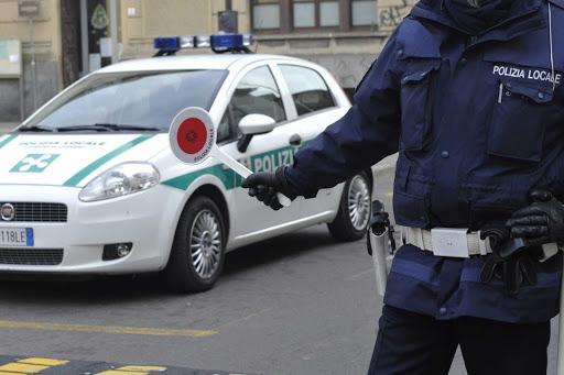 L'ATTIVITA' DI CONTROLLO DELLA POLIZIA LOCALE