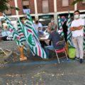 La tutela CISL FP arriva in Piazza Catena